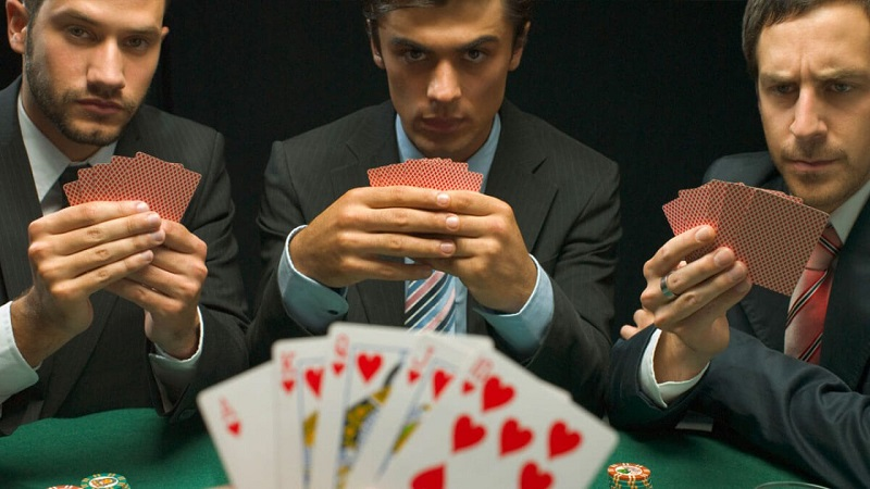 How do Poker Players Get the advantages of Bad Beat Jackpots?