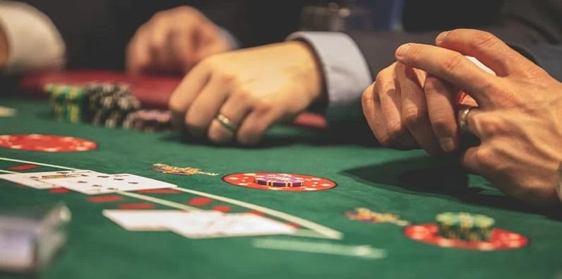 Holdem Poker Among the finest Gambling Pastimes