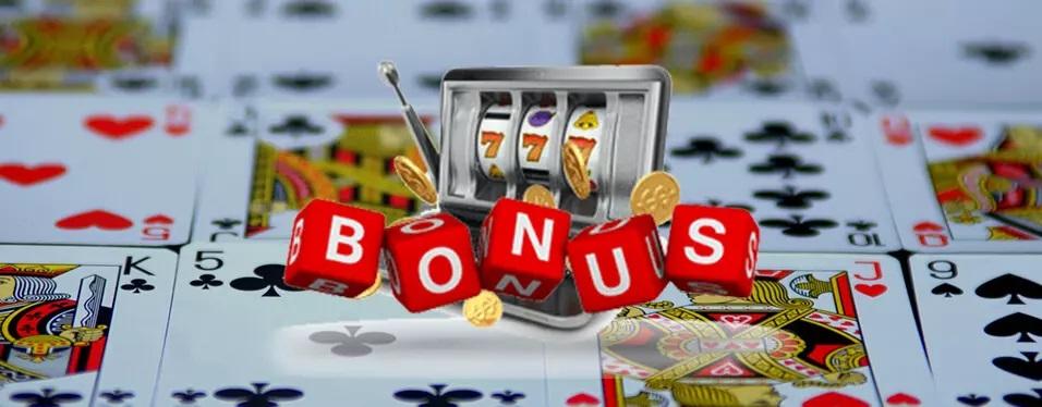 Suggestions to get Casino Bonus