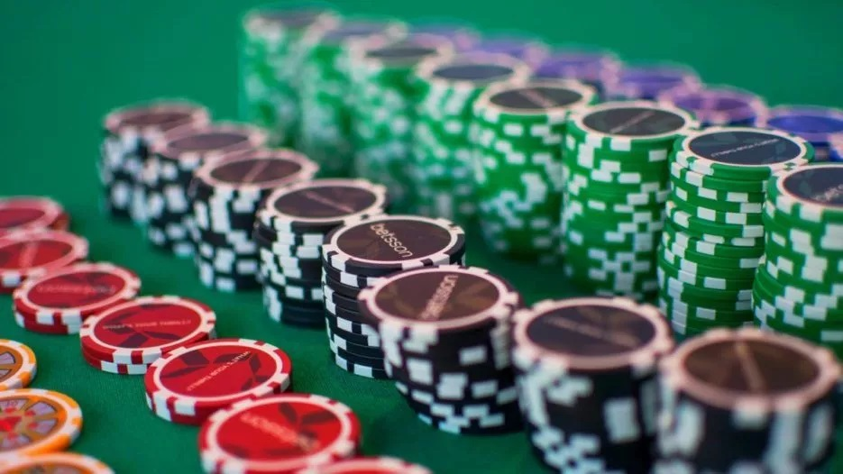Factors To Uncover Casino Chips