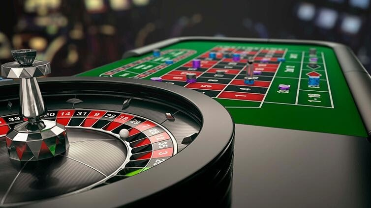 What are Benefits of Internet Casino Gambling?