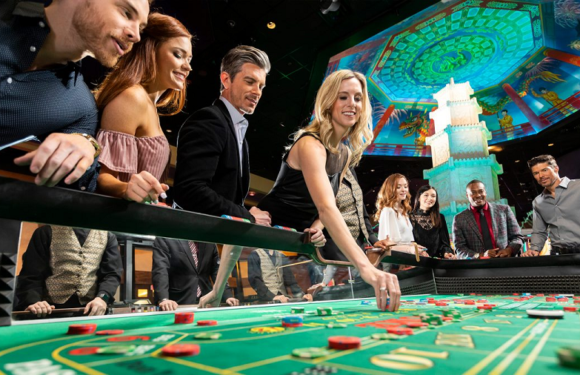What Benefits should you look for in an Online Slot Gambling Site?